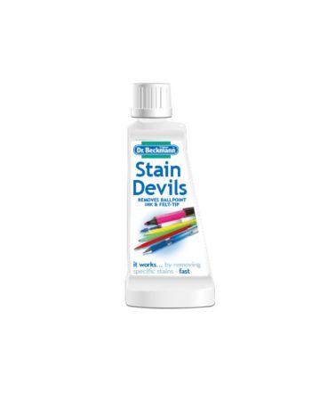 Dr Beckmann Stain Devils Ballpoint Ink & Felt-Tip 50ml