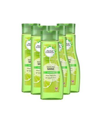 Herbal Essences Shampoo Dazzling Shine 200ml