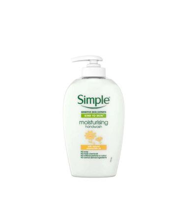 Simple Hand Wash Moisturising 250ml