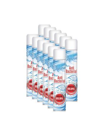 Charm Antibacterial Spray 300ml