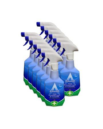 Astonish Pine Disinfectant Trigger Spray 750ml