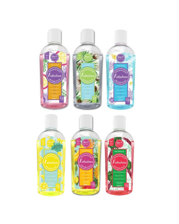 Fabulosa Variety Pack 220ml