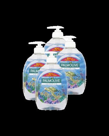 Palmolive Aquarium Liquid Hand Wash 500ml