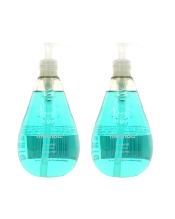 Method Gel Hand Wash Waterfall 354ml