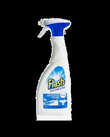 Flash Bathroom Spray 750ml
