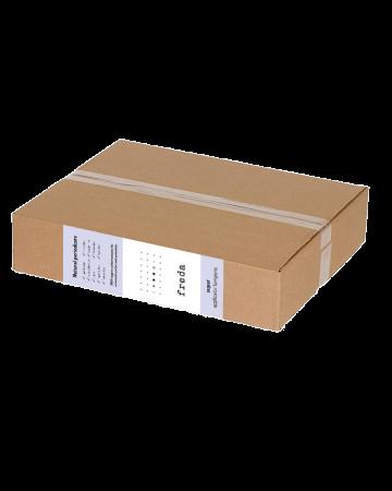 Freda Organic Applicator Tampons Super 40s