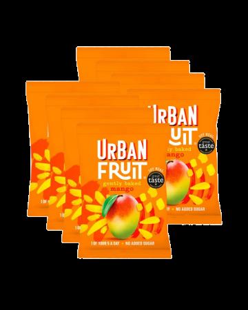 Urban Fruit Snack Pack Mango 35g