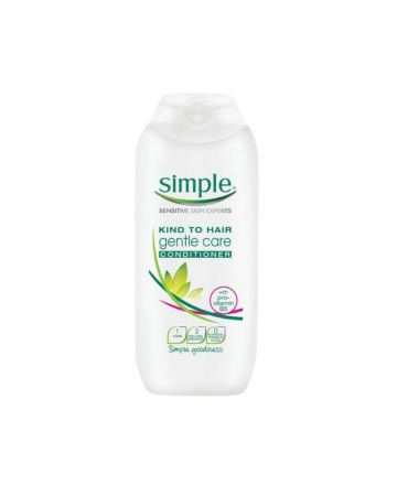 SIMPLE CONDITIONER GENTLE 200ML