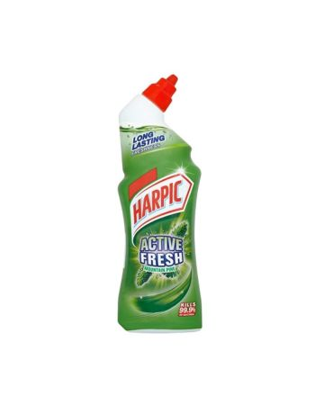 Harpic Active Fresh Mountain Pine 750ml