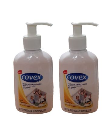 Covex Soft Hygiene Handwash 300ml