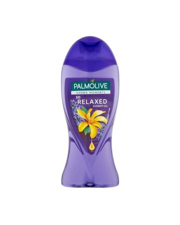 PALMOLIVE SHOWER 250ML SO RELAXED (PM £1.29)