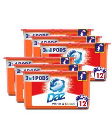 Daz Go Pods 12's Pm 2.49