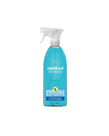 Method Bathroom Surface Cleaner Spray 828ml