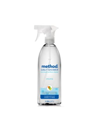 Method Daily Shower Surface Cleaner Spray 828ml