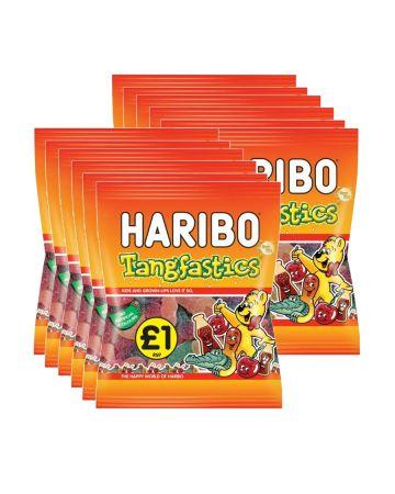 Haribo Tangfastics 180g (pm £1.00)
