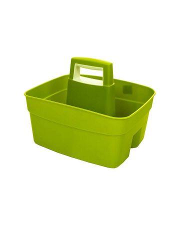Kitchen Caddy Green