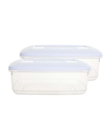 Food Storage Box (2 Litre)