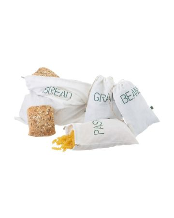 Sass & Belle Reusable Food Bags
