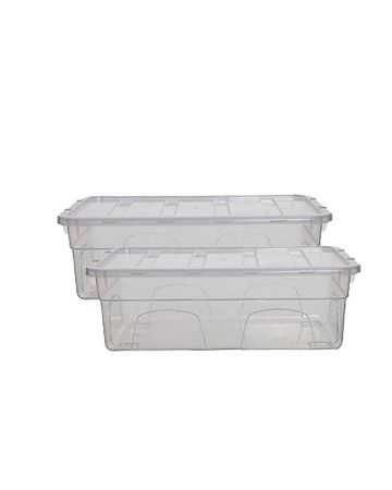 Spacemaster Medium Mini Storage Box 38cm