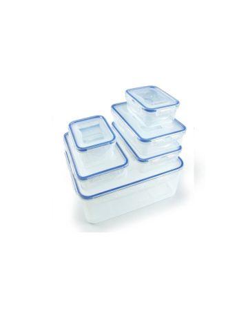 Lock & Lock Classic Containers 6 Piece Set