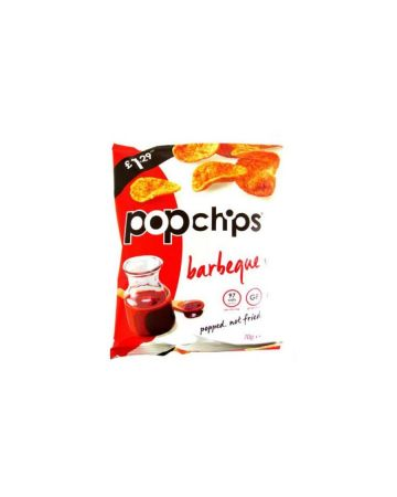 Pop Chips - Barbeque 70g (PM £1.29)