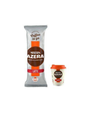 Nescafe Azera To Go Latte 6s