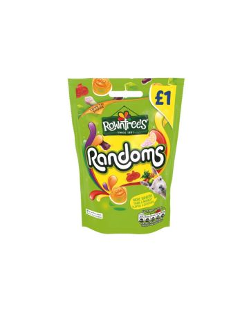 Rowntree's Randoms Pouch (PM £1)