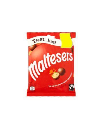 Maltesers Chocolate Treat Bag 68g (PM £1)