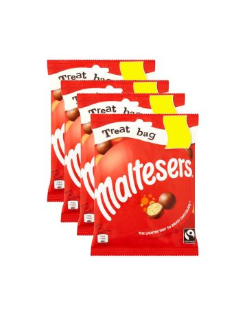 Maltesers Chocolate Treat Bag 68g (pm £1)