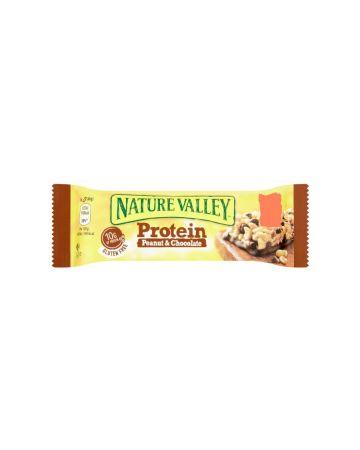 Nature Valley Protein Peanut & Chocolate Bar 40g (PM 85p)