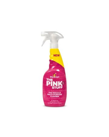 The Pink Stuff Miracle Multi-Purpose Cleaner 750ml