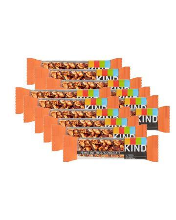 Kind Peanut Butter Dark Chocolate Bar 40g (expiry: 03.02.2020)