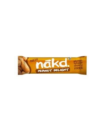 Nakd Peanut Delight Bar 35g