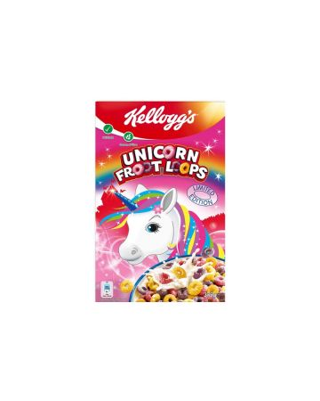 Kellogg's Unicorn Froot Loops 375g