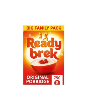 Ready Brek 750g
