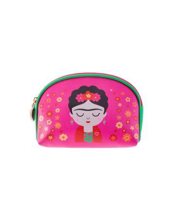 Sass & Belle Frida Cosmetics Bag