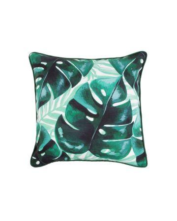 Sass & Belle Botanical Jungle Cushion