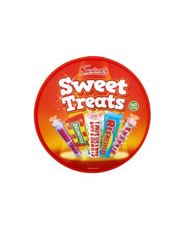 Swizzels Sweet Treats Tub 650g