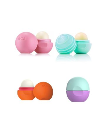 Eos Lip Balm Assortment 7g