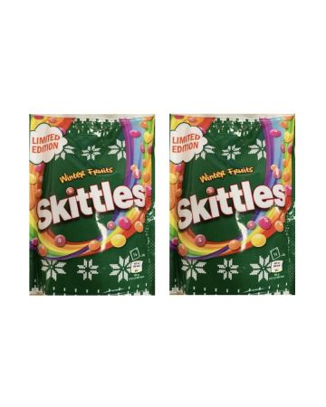 Skittles Winter Fruits Limited Edition 152g