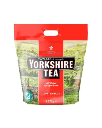 Yorkshire Tea Bags 1040s
