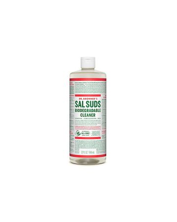 Dr Bronner's Sal Suds Biodegradable Cleaner 946ml