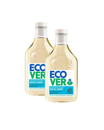 Ecover Concentrated Non Bio Laundry Liquid 1.5ltr