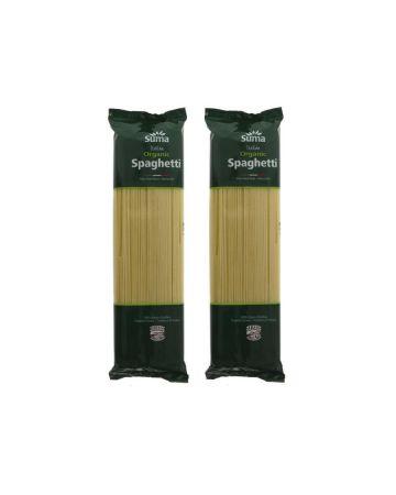 Suma Italian Organic Spaghetti 500g