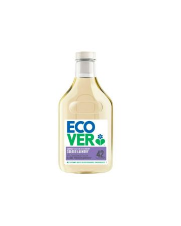 Ecover Concentrated Colour Laundry Liquid Apple Blossom & Freesia 1.5ltr