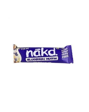 Nakd Blueberry Muffin Bar 35g