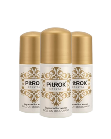 Pitrok Roll On Deodorant For Women 50ml