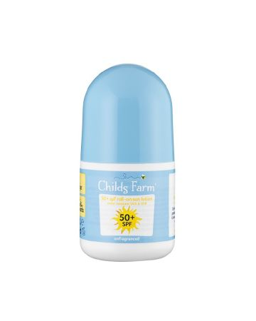 Childs Farm 50+ SPF Roll On 70ml
