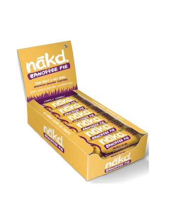 Nakd Banoffee Pie Bar 35g