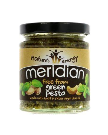 Meridian Green Pesto Pasta Sauce 170g